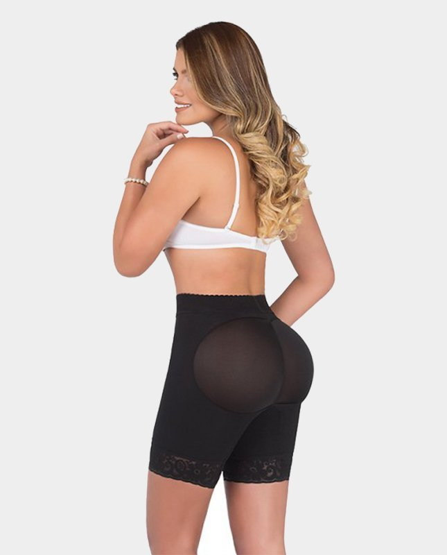 Butt Lifter Push Up Boxershort With Control