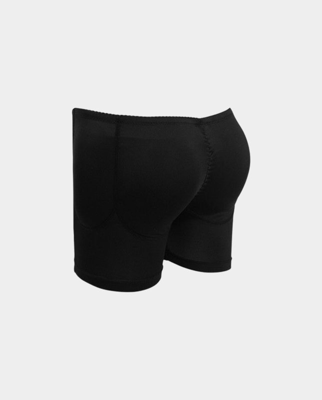 Ultimate Panty with Silicone bum and hip pads