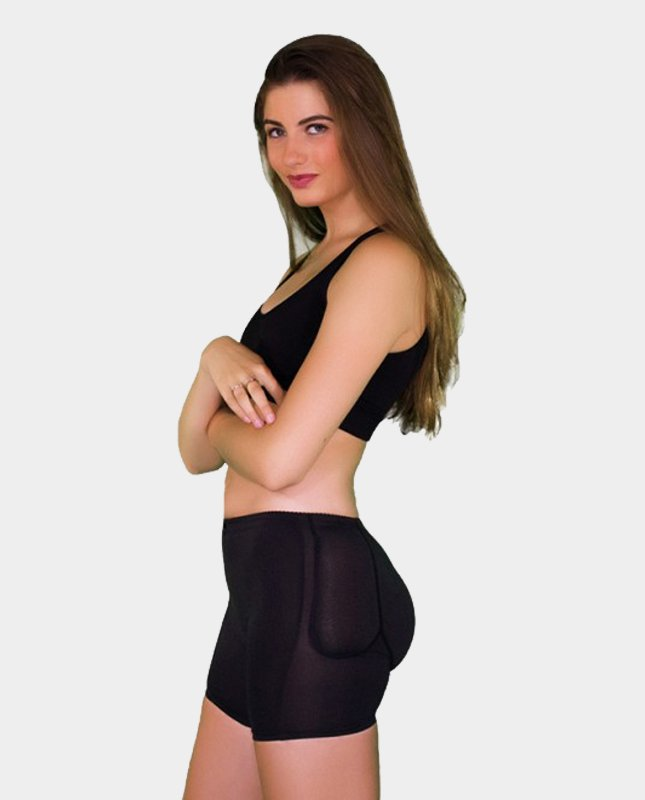 Ultimate-Panty-with-Silicone-bum-and-hip-pads-model-back